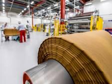 Philip Morris mindert productie in Bergen op Zoom