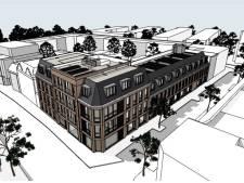 Gansstraat krijgt 45 nieuwbouwwoningen