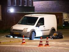Verdachte schietpartij Zwolle Jaemy P. (33) blijft in cel tot aan zitting