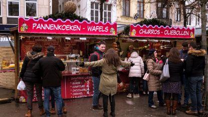 Scouts en Gidsen zoekt uitbaters chalets tijdens kerstmarkt
