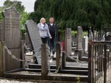 Vader wilde rust en kocht dure graven, nu krijgt zoon Gert een brief: 'Dit is onbehoorlijk'