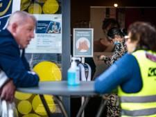 Corona-info en vaccinatie zónder afspraak in drie Berkellandse sporthallen