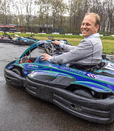 Kartbaan langs N35 bij Zwolle heeft nieuwe eigenaar én nieuwe naam: 'Wij willen een grote speler worden'