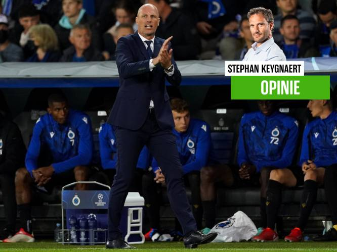 """Onze chef voetbal zag Philippe Clement een '180' gooien: """"De trofee van 'Figuur van de dag', die zal niemand hem nog kunnen afnemen"""""""