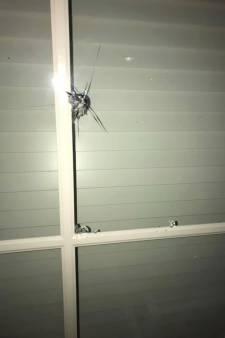 Jongens schieten op woningen in Spijkenisse