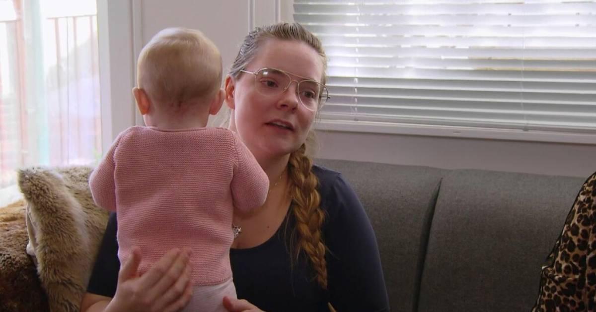 Emotionele make-over van jonge moeder Iris goed voor 1 miljoen kijkers - AD.nl