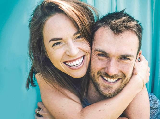 """Stephanie Planckaert en Christopher Timmerman over het geheim van hun relatie: """"Het is een groot toeval dat het direct zo juist zat tussen ons"""""""