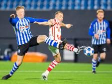 FC Eindhoven komt thuiszittende fans tegemoet met eigen radio-uitzending rondom duels