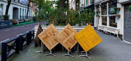 Boetes dreigen, maar Rotterdamse kroegen komen tóch in actie: 'Het wordt een heet weekje'