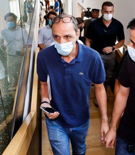 Ontvoerd jongetje (6) dat als enige kabelbaandrama overleefde, blijft voorlopig in Israël