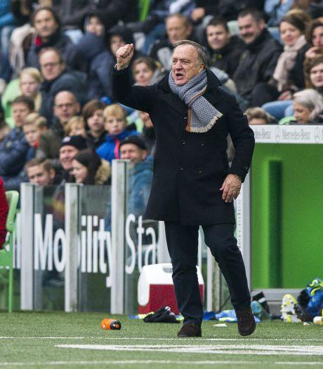 Advocaat oudste eredivisietrainer ooit, Robben kan record El Hamdaoui verbeteren
