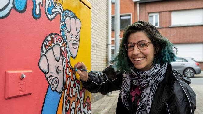 Onze weekendtips voor het Waasland en Dendermonde: van streetart over muziek in openlucht tot een schattenjacht
