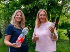 Invoer van statiegeld op plastic flesjes: mede mogelijk gemaakt door deze Duivense dames