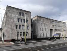 Streep door groot Escher Museum met hotel in oude Amerikaanse ambassade op Lange Voorhout