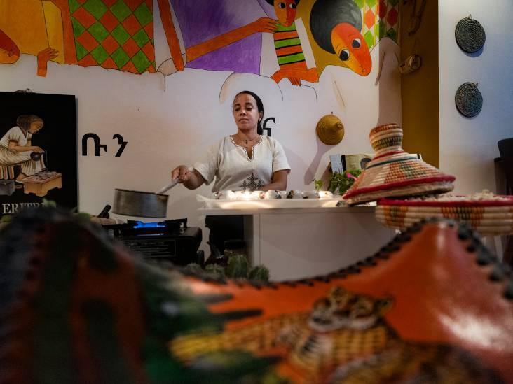 Zinderende kruidenmengsels uit Oost-Afrika in hartje Eindhoven