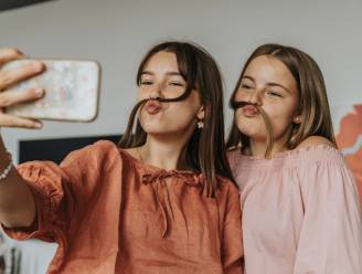Is jouw kind voorbeeldig op Instagram? Dan heeft het waarschijnlijk een finsta