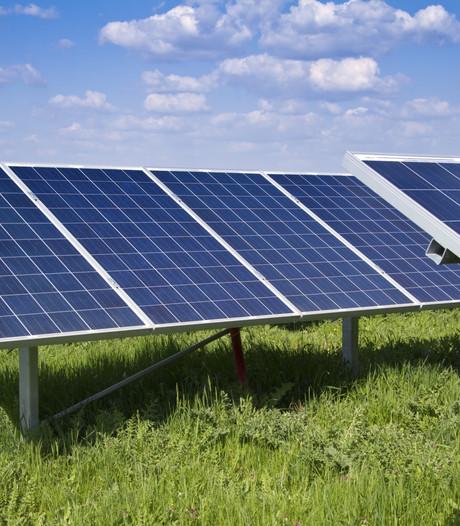 Weiland mag straks vol met zonnepanelen