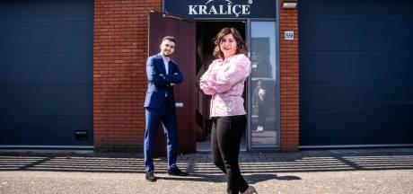 Deze Arnhemse bijstandsmoeder  groeide uit tot een succesvolle zakenvrouw