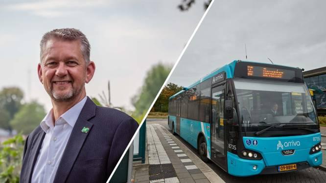 Lochem verrast door schrappen buslijn 56 tussen Borculo en Deventer: 'Lazen in de krant dat de lijn verdwijnt'