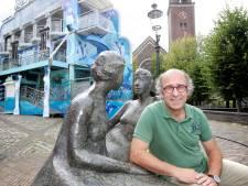 De Schuur in Zevenbergen wil ook tribune, maar heeft geen geld