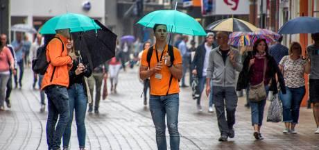 Tilburg: strengere aanpak straatverkoop