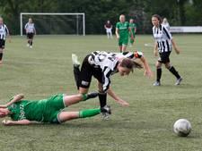 Eldenia vecht schorsing vier duels aan voor 'slaande beweging' voetbalster
