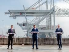 VDL gaat 77 containervoertuigen leveren voor Rotterdamse haven: order van tientallen miljoenen euro's