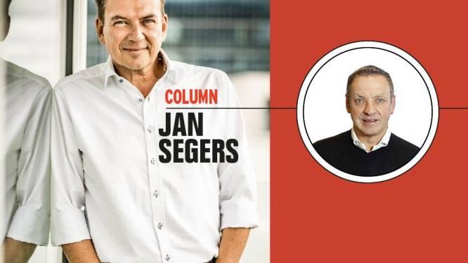 COLUMN. Bestond er een WK voor cocommentatoren in het veldrijden, dan won Paul Herygers elk jaar goud, en niet alleen omdat hij de enige is