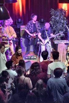 Poptempel Doornroosje bestaat 50 jaar en viert dat met festivals