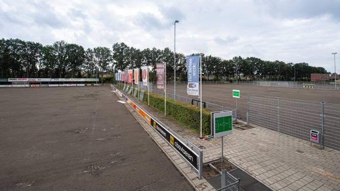 Veldproblemen bij Unitas'30 zijn voorbij, club kan weer voetballen op vijf velden