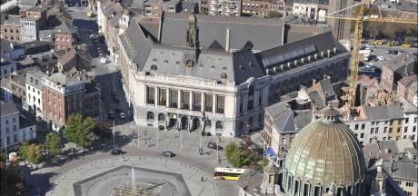 La Ville de Charleroi décrit son plan d'actions pour lutter contre l'exclusion numérique