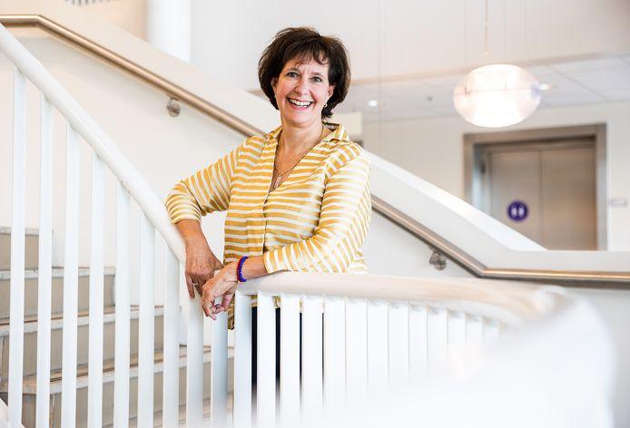 Volgens anesthesioloog Xandra Schyns moet de geboortezorg in Nederland op de schop.