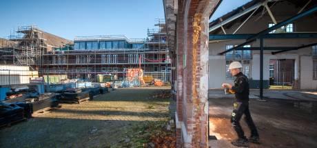 Nieuwe 'buitenstad' krijgt vorm; 2021 hét jaar van zeventiende eeuws Fort Isabella