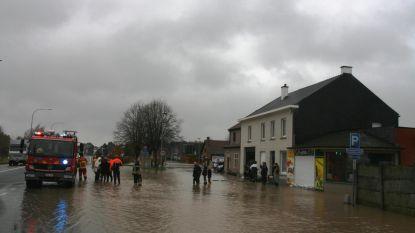 Provincie bouwt 'halve buffer' tegen wateroverlast