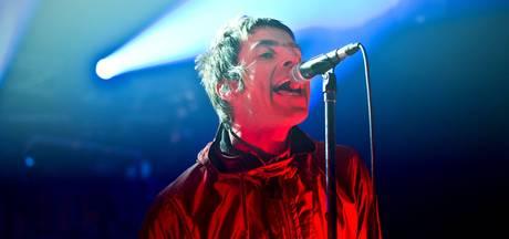 Liam Gallagher haalt geld op voor Manchester met benefietshow