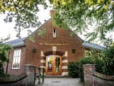 Geesteren krijgt een nieuwe school: 'Oude gevel Aloysiusschool komt straks terug in ontwerp'