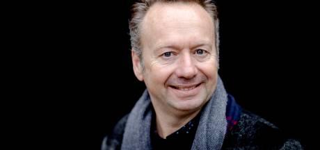 Joris Linssen: Mazzel met opnames Hello Goodbye voor coronacrisis