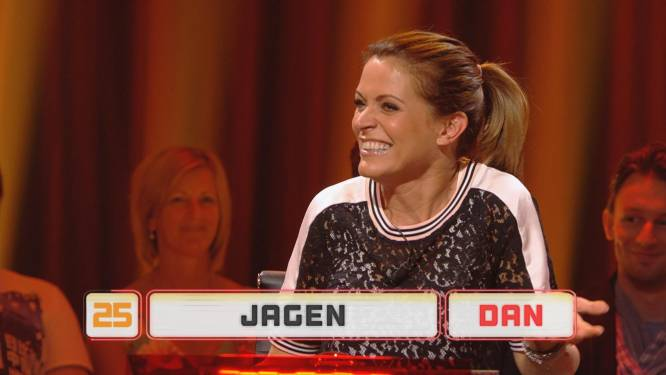 """Karen Damen tijdens 'Zeg eens euh': """"Ik zit al bijna in de overgang"""""""