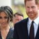 'Vader Meghan Markle zal niet aanwezig zijn bij bruiloft'