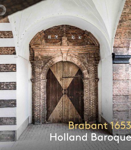 Devotie en sensuele klanken tussen de Brabantse kloostermuren