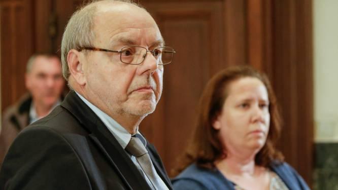 Al veroordeeld voor moord, en in november staat Vlaams Parlementslid voor rechter voor vernietigen bewijsstukken