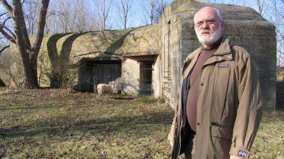 Heemkundige en gids Guido Mahieu (71) plots overleden