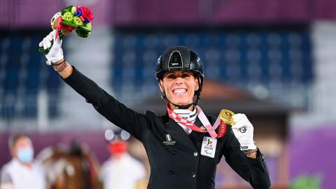 """Delegatieleider Olek Kazimirowski blikt tevreden terug op de Paralympische Spelen: """"Heel blij met 15 medailles"""""""