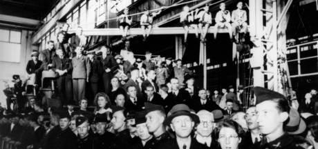 Oproep over april/meistaking 1943 in Hengelo: één reactie. En die komt uit Almelo