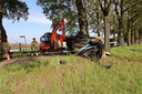 Veldhovenaar (39) overleden na aanrijding tegen boom in Wintelre.
