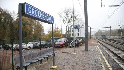Werken Groenendaalsesteenweg afgelopen: station opnieuw vlot bereikbaar