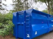 Viertal opgepakt voor grootschalige containerroof in Oost-Nederland