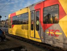 Coup de neuf sur le métro du TEC Charleroi