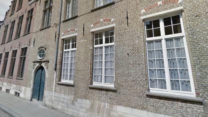 En nog een Brugse school: ook coronabesmetting bij de Maricolen