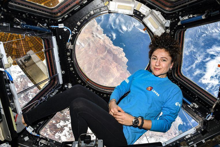 null Beeld NASA/ESA